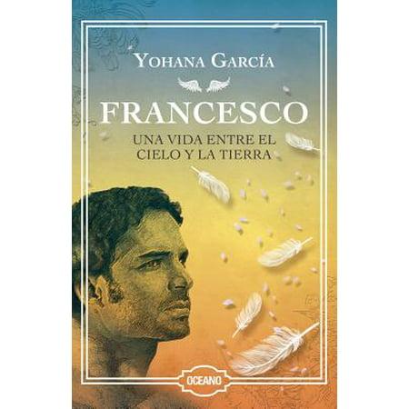 Francesco: Una vida entre el cielo y la tierra (EDICIÓN ESPECIAL DE LUJO)](De Unas De Halloween)