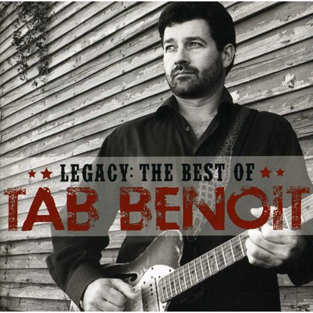 The Best Of Tab Benoit (Chris Benoit Best Match)