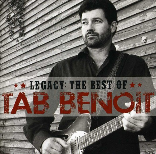 The Best Of Tab Benoit