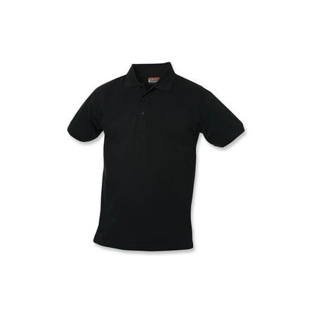 Clique Evans Golf Shirt MQK00008 by Cutter & Buck Cutter Buck Golf Shirt