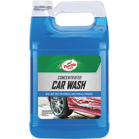 Turtle Wax Concentrated Car Wash