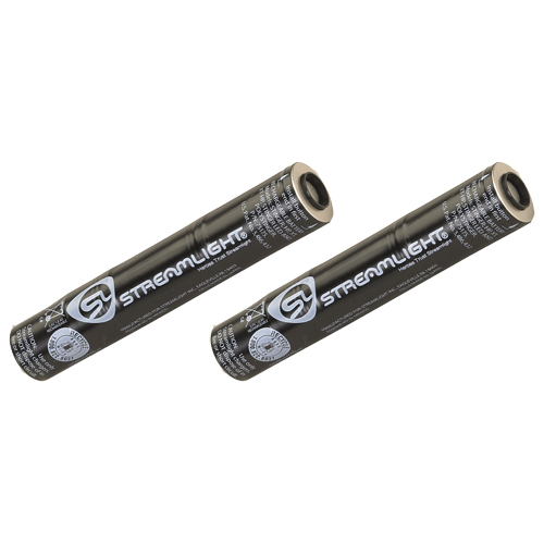 Replacement For Streamlight 75175 / FLB-NCD-1 Flashlight Battery (2 Pack)