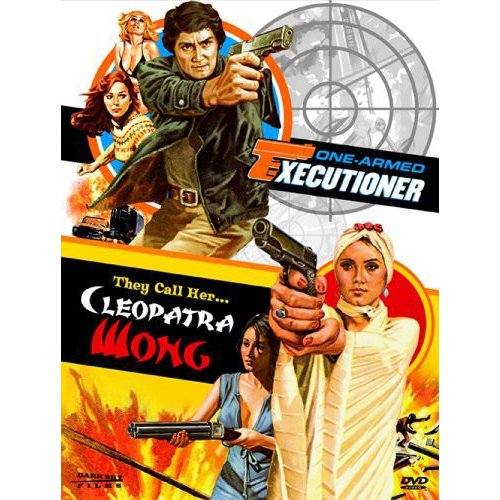 They Call Her... Cleopatra Wong / One-Armed Executioner (Anamorphic Widescreen)