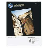 HP Q7853A Paper,Adv Photo,50Sh,Glossy,PK50