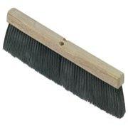 Best Hardwood Floor Brooms - Carlisle 3621922403 Flo-Pac Hardwood Block Floor Sweep, Tampico Review