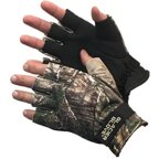 Glacier Glove Midweight Pro Hunter, RealTree Xtra