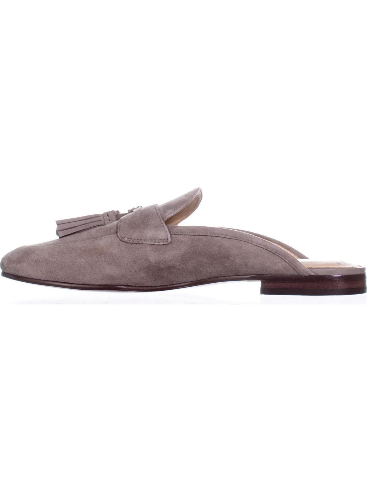 8cea7d420 Sam Edelman - Womens Sam Edelman Paris Backless Tassel Loafers ...