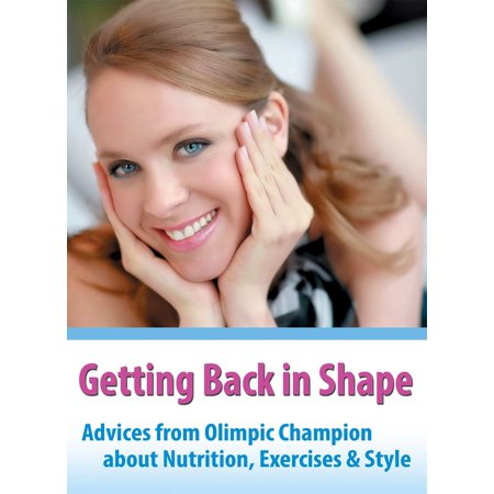 Getting back in shape - eBook