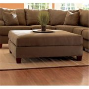 KlaussnerFurniture 012013121511 Klaussner Canyon Ottoman, Thyme