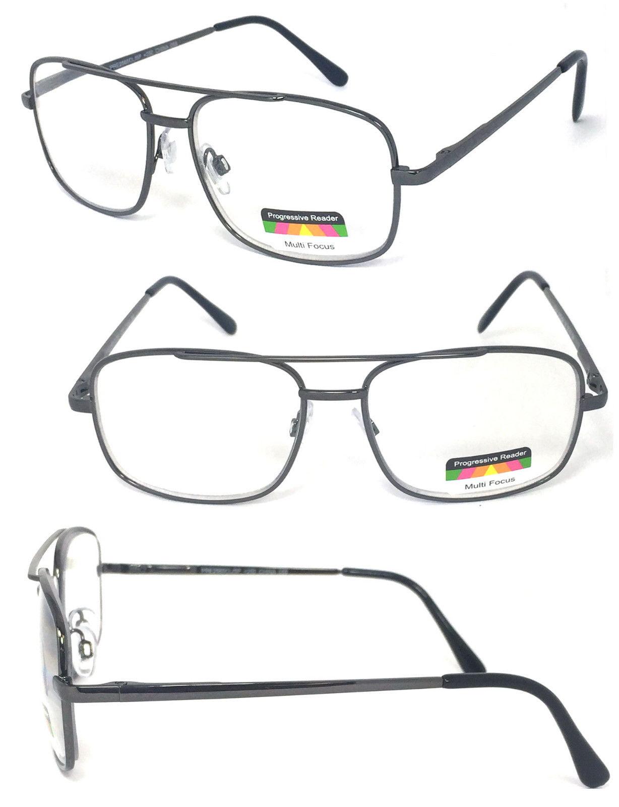 progressive bifocals walmart