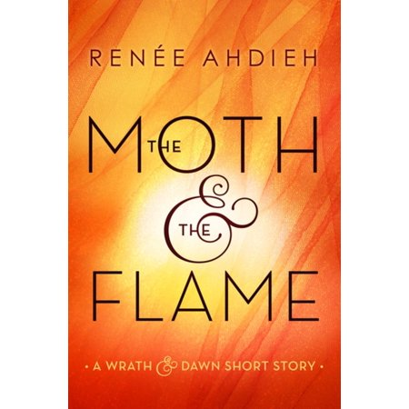The Moth & the Flame - eBook
