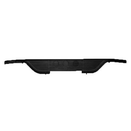 GM1191121 Rear Bumper Step Pad for Chevy Avalanche, Suburban, Tahoe, GMC