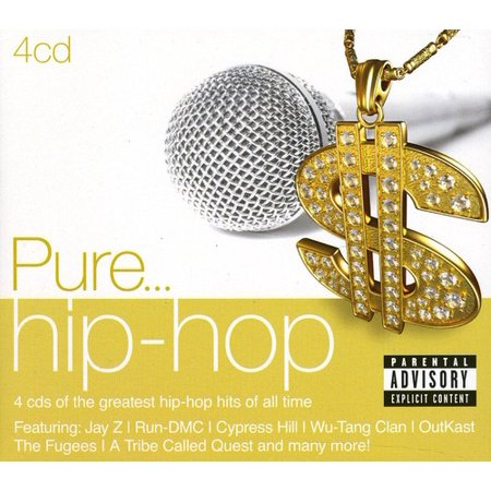 Pure Hip Hop / Various (CD)