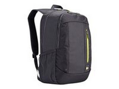 """Case Logic Laptop And Tablet Backpack Notebook Carrying Backpack 15.6"""" Black by Case Logic"""