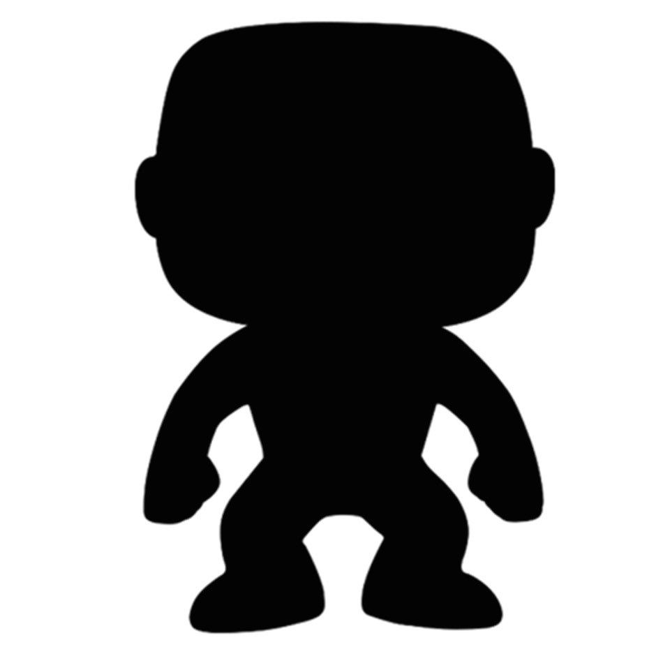 Funko POP Marvel : Captain America