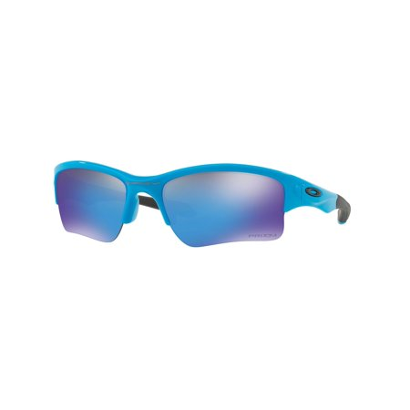 Oakley Sun 0OO9200 Quarter Jacket Rectangle Unisex Sunglasses - Size 61 (Okley Uhren)