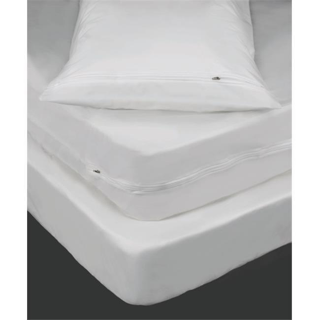 Bargoose Home Textiles 2096 3 6 Gauge Vinyl Long Hospital