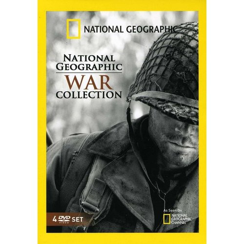 National Geographic: War Collection (Widescreen)