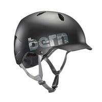 Bern Bandito Helmet Matte Black Camo ML