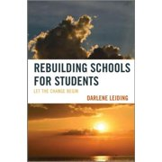 Rebuilding Schools for Students - eBook