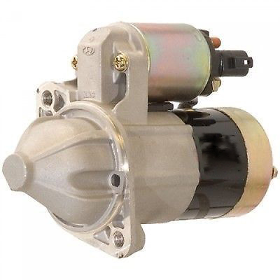 New Starter 2009 KIA SPECTRA 2.0L by Discount Starter and Alternator