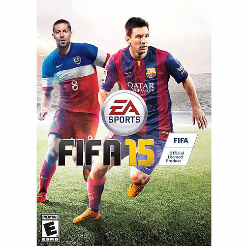 Electronic Arts FIFA 15 (Digital Code)