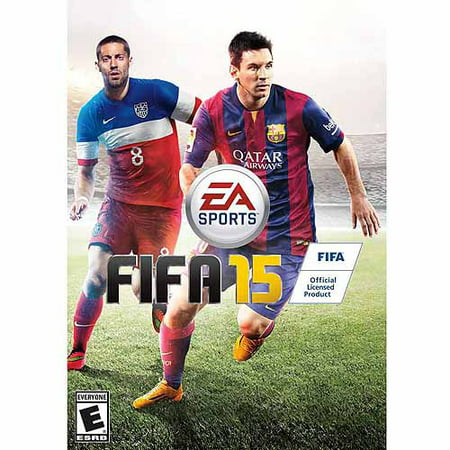 Electronic Arts FIFA 15 (Digital Code) (Fifa 15 Halloween)
