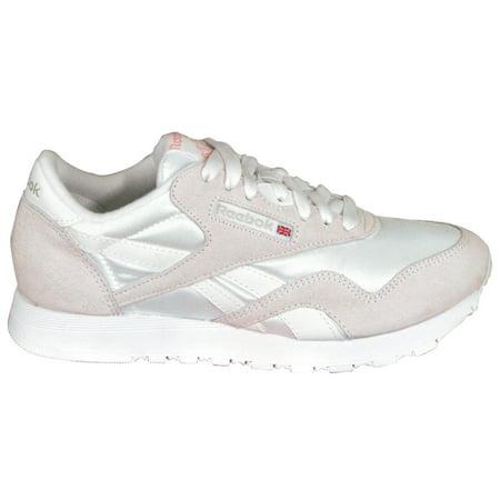 Reebok Classic Nylon Shoes - Womens - Walmart.com 6b3dd4782