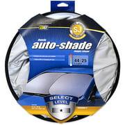 Auto Expressions Magic Shade Super-Jumbo Windshield Shade, Grey