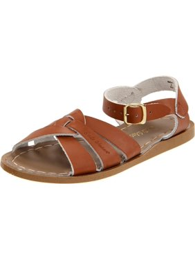 Salt Water Sandals by Hoy Shoe Original Sandal - Tan - Little Kid 13 - 885-TAN-13