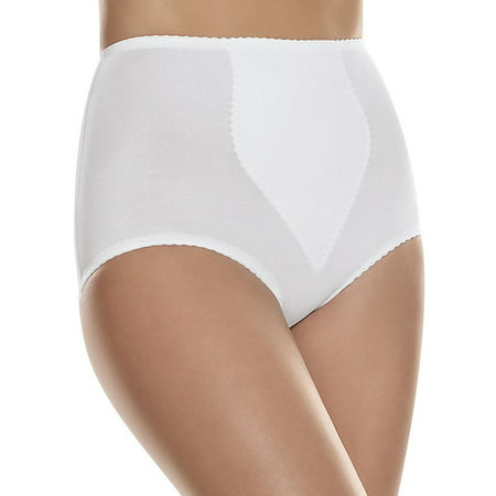 48be8bb7432 Hanes Women's Shaping Brief 2-Pack - Walmart.com