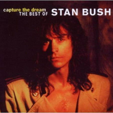 Capture the Dream: Best of (Remaster) (CD) (The Best Of Bush)