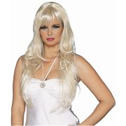Blonde Dream Girl Adult Wig
