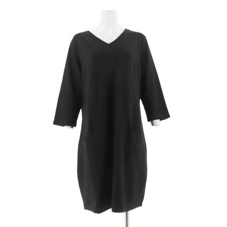 Moss Green Dress - Title