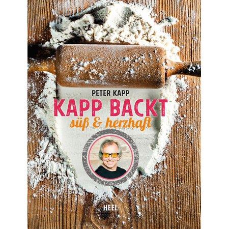 Kapp Drop - Kapp backt - eBook