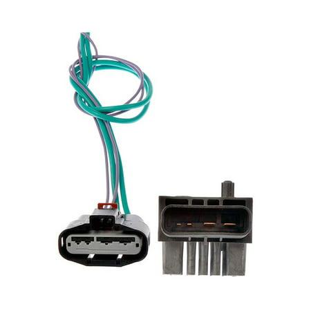 Dorman 902-310 Radiator Fan Relay Kit
