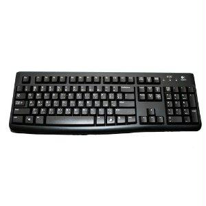 Logitech K120 - Keyboard - Wired - Usb