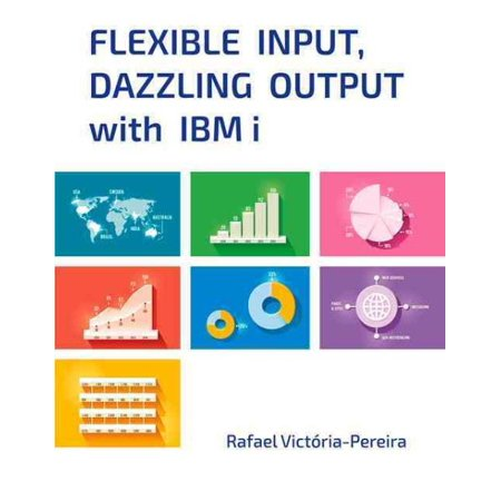 Ibm Output Expander - Flexible Input, Dazzling Output with IBM i
