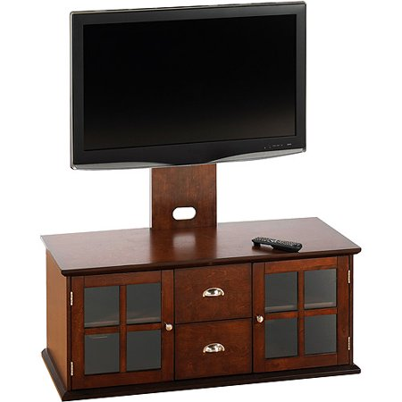 Flat Panel Tv Stand Box Wood 785 Product Photo