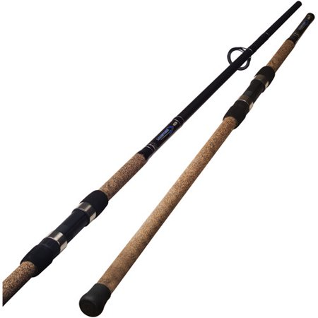 Okuma longitude surf rod for Fishing rods at walmart