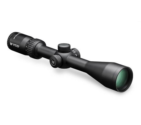 Vortex Diamondback HP 4-16x42mm Riflescope w  Dead-Hold BDC Reticle, Black DBK-1 by Vortex Optics