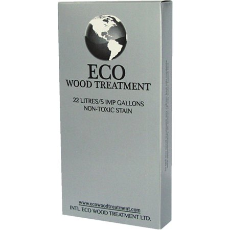 Eco wood treatment exterior wood stain preservative - Exterior wood treatment products ...