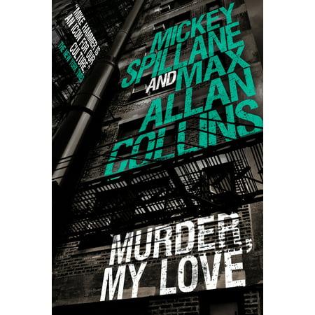 Mike Hammer - Murder, My Love