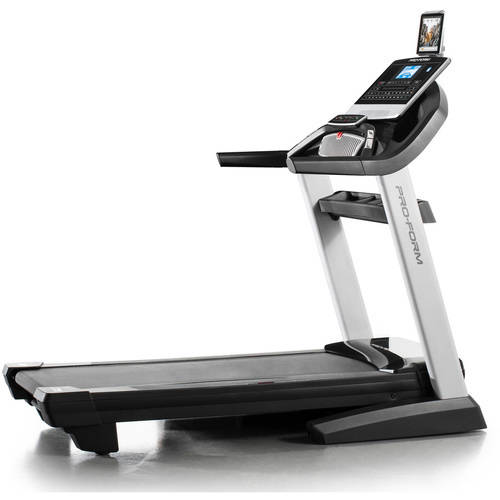ProForm Pro 2000 Treadmill with Power Incline Decline and Commercial Motor by Icon Health & Fitness Inc.