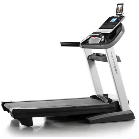Proform Pro 2000 Treadmill With Power Incline Decline And Commercial Motor