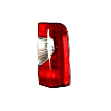 (Fits 04-04 Nissan Xterra Tail Light Right Passenger Side)