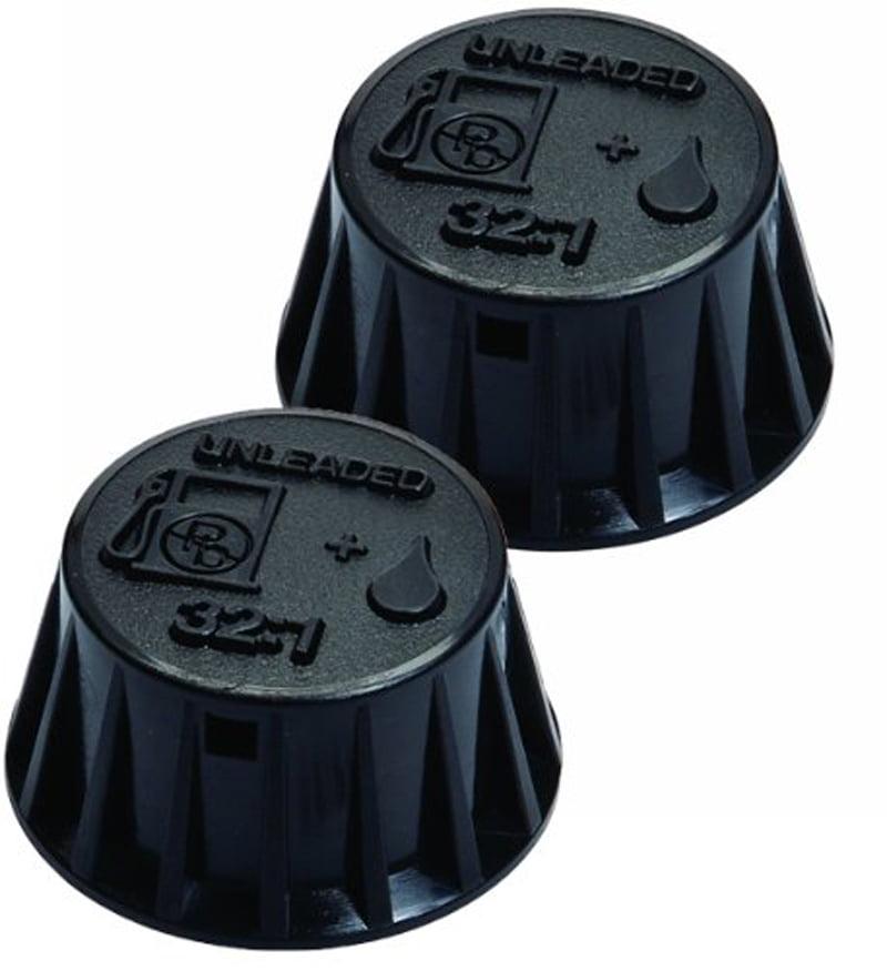 Oregon (2 Pack) 07-013 Fuel Cap for Toro Snow Thrower