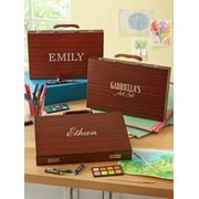 Personalized 80-Piece Art Set - 12 Designs Available!