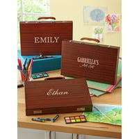 Personalized 80-Piece Art Set - 5 Designs Available!