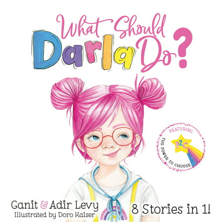 The Power to Choose: What Should Darla Do? (Edition 2) (Hardcover)